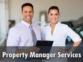 Property Manager Services